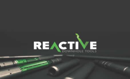 Empaques Hinchables (Reactive Tools) IMS Colombia
